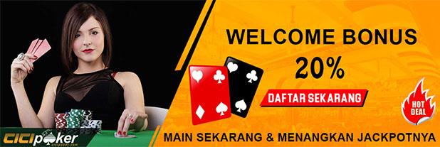 Situs IDN Poker Online Indonesia